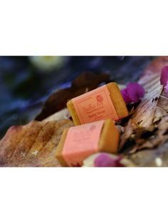 Rustic Art Organic Baby Soap