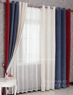 30 Best boys bedroom curtains images | Boys bedroom curtains ...