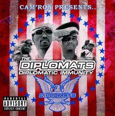 Dipset: Diplomatic Immunity 1 Classic Album #Dipset #DiplomaticImmunity