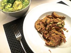 Vogelheu Foodies, Beef, Baking, Cooking, Meat, Bakken, Backen, Sweets, Steak