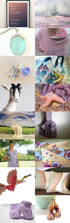 You Have the POWER, Too by Suzanne Edwards on Etsy--Pinned+with+TreasuryPin.com