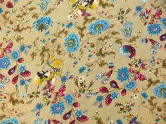 662c7a292b6e Nyomott mintás viszkóz flokon - Blúz selyem | Textiláru, méteráru kis és  nagykereskedés