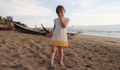 Beach tunic - Pickles