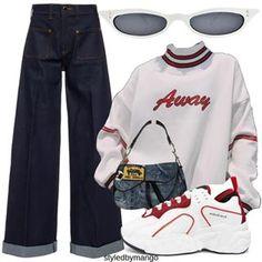Women S Fashion Online Sites Key: 9257543166 Kpop Outfits, Teen Fashion Outfits, Edgy Outfits, Cute Casual Outfits, Look Fashion, Korean Fashion, 70s Fashion, Ladies Fashion, Fashion Online