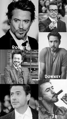 Robert Downey Jr | Wallpaper