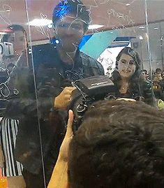 Misha Collins in Brazil, CCXP 2015 ^^