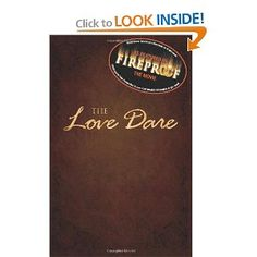 Dare to love your spouse... one day at a time for the rest of your life