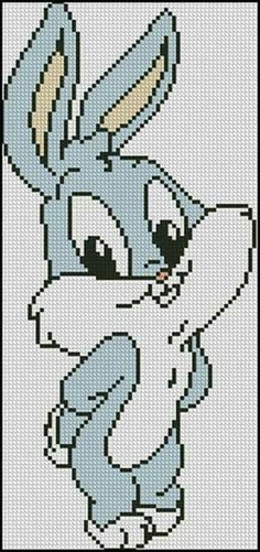 Cone Cross Stitch Bookmarks, Cross Stitch Baby, Cross Stitch Animals, Embroidery Patterns Free, Crochet Stitches Patterns, Cross Stitch Patterns, Cross Stitching, Cross Stitch Embroidery, Bobble Stitch