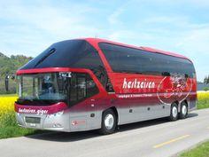 BUS - Hertzeisen AG