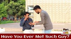 Asking Address | Pranks In India | Funny Video | Talented India