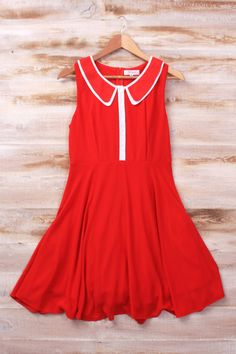 Love Heart Dress