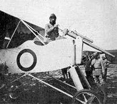 Voisin Tipo 4 Avion Cannon