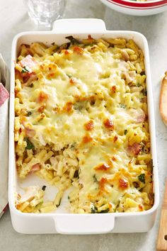 Tray Bake Recipes, Quick Pasta Recipes, Baking Recipes, Great Recipes, Chicken Recipes, Favorite Recipes, Baked Vegetables, Healthy Vegetables, Savoury Baking