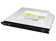Gravador de CD/DVD Interno Toshiba - TS-L633A