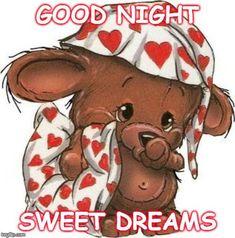 Good Night Images Cute, Good Night Funny, Cute Good Morning Quotes, Good Night Friends, Good Night Gif, Good Night Wishes, Good Night Sweet Dreams, Good Night Greetings, Good Night Messages