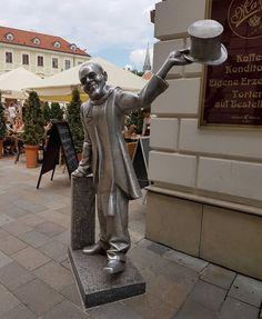 Eslováquia - Bratislava