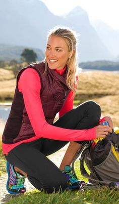 Shop by Sport: Hike & Explore Outfit Ideas | Athleta