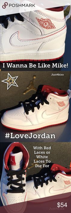 New Nike Jordan for Boys🏀⛹🏽🤗 New Listing! Awesome Jordan for your boys!  ... sizes 12.5 -3... They won't last...they run a bit small... 👌❤️❤️❤️❤️🛍😊 Nike Shoes Sneakers