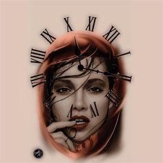 Tattoo Design Drawings, Tattoo Sleeve Designs, Tattoo Sketches, Sleeve Tattoos, Chicano Tattoos, Wolf Tattoos, Girl Tattoos, Realistic Tattoo Sleeve, Realistic Eye Drawing