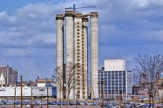 Knights ofColumbus Headquarters,New Haven, CT, 1969Kevin...