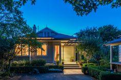 Mt Eden villa in Auckland Nz
