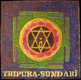 Tripura Sundari Yantra