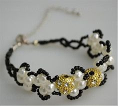 How to make custom jewelry- make your own bracelet creatively quickly �C Nbeads by clairehobby