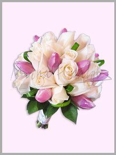 Ramo De Flores Azules Para Quincea 241 Era Arreglo De Flores