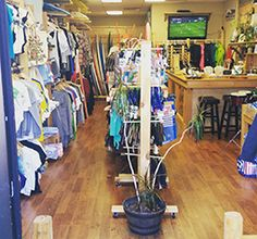 NJ Surf Show: The Jersey Shore's only Surf Themed Boutique and Art gallery, specializing in local and international artists and photographers.They sell only locally made; handcrafted Surfboards from the finest craftsmen in the state, unique gifts and handcrafted jewelry, wooden sunglasses and watches coupled with handmade wooden toys and décor for the home and yard. A must stop in shopping destination!