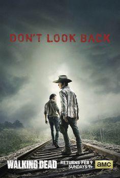 The Walking Dead - Season 4, Part 2
