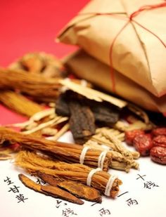 An Introduction To Traditional Chinese Medicine - Chinese Herbal Prescription