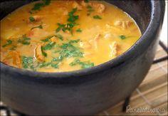 Moqueca de Frango ~ PANELATERAPIA - Blog de Culinária, Gastronomia e Receitas