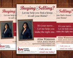 Real Estate Branding Flyer, Realtor Branding Brochure Template ...