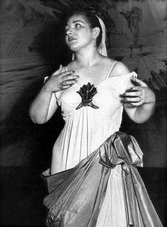 Maria in Haydn's Orfeo