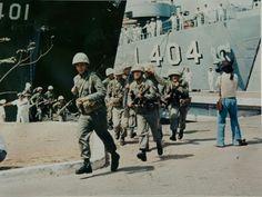 Kıbrıs Barış Harekatı (20 Temmuz - 14 Ağustos 1974)