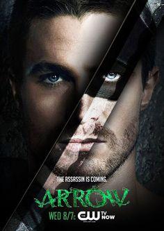 ისარი სეზონი 5 / isari sezoni 5 / Arrow Season 5
