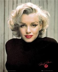Amanda dell marylin Monroe   Marilyn Monroe ... Amanda Dell