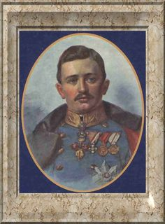 "Kaiser Karl reigned as Charles I as Emperor of Austria and Charles IV as King of Hungary from 1916 until 1918, when he ""renounced participation"" in state affairs, but did not abdicate. He spent the remaining years of his life attempting to restore the monarchy until his death in 1922. Following his beatification by the Catholic Church, he has become commonly known as Blessed Charles of Austria."