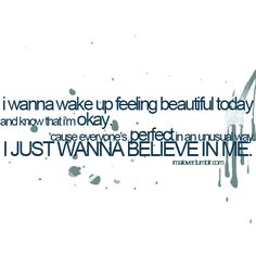some of my favorite Demi lyrics.