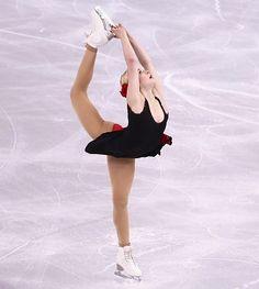 Gracie Gold -SP 2016 Worlds