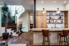Inspiring Interiors •Kim Gordon Designs — OLD BRAND NEW