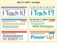 Math Coach's Corner: Vegas Bound!!