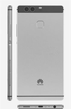 Huawei P9, it will be a new legend? It says that this item has camera like human's eyes:)