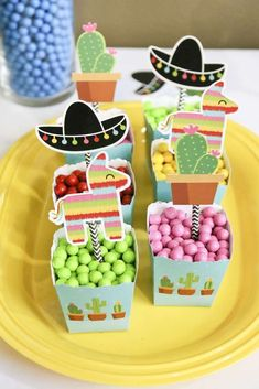 Let's Fiesta - Ole! | CatchMyParty.com