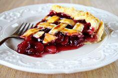 Pie...all pie...any pie...