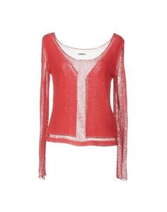 CREA CONCEPT Women's Sweater Coral 10 US