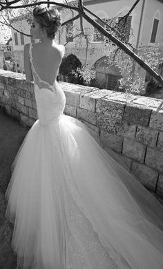 Abiti da sposa Galia Lahav 2015
