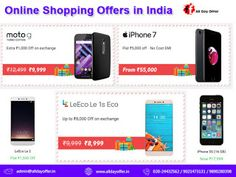 All Day Offer: Mobile Offer & Deals Online Shopping in India