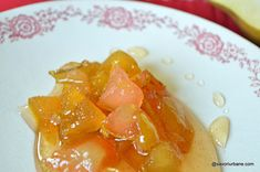 Cantaloupe, Panna Cotta, Gem, Deserts, Food And Drink, Cooking Recipes, Urban, Fish, Canning