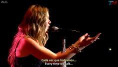 Joss Stone - Stuck On You (Subtítulos Español + Lyrics) Water For Your S...